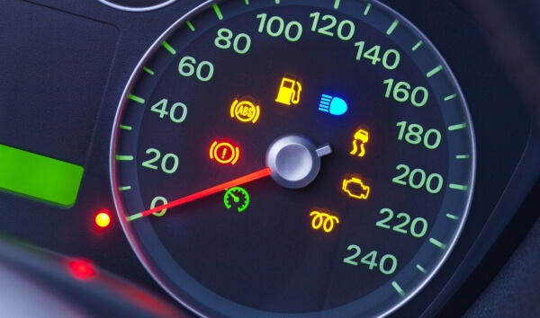 auto warning light diagnostics Sioux Falls SD