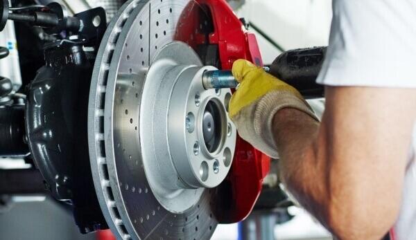 car brake repair service installation