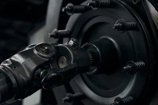 driveline axle shafts mechanic