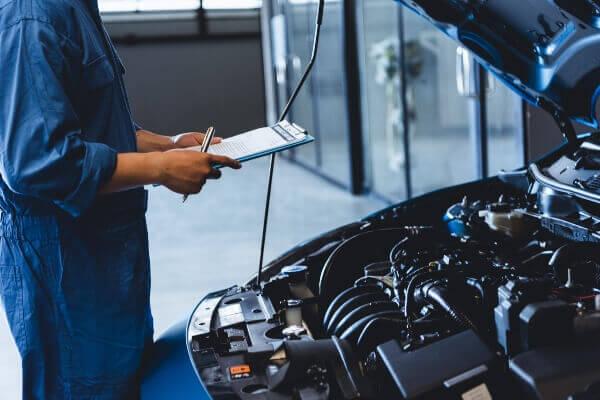 auto mechanic Sioux Falls SD