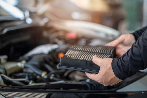automotive mechanic SD